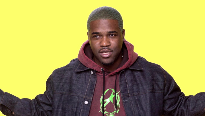 ASAP Ferg: Verified