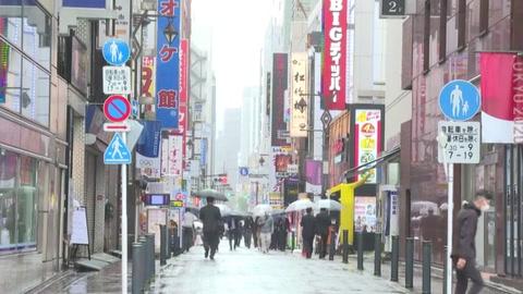 Anular los Juegos es una posibilidad, según un responsable político japonés