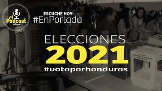 En Portada: A partir de las 12 de la noche de hoy inicia el silencio electoral en Honduras