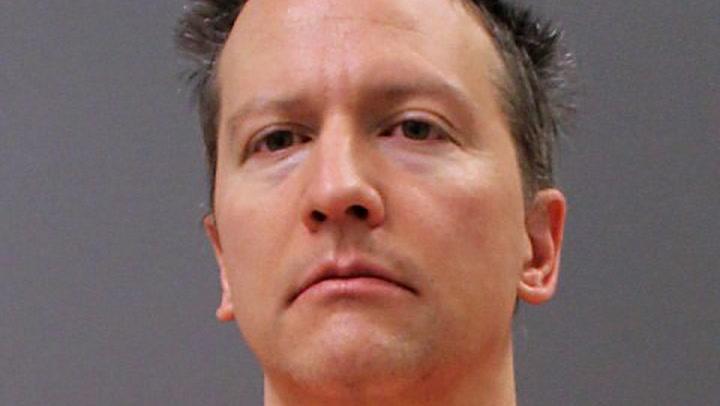 Watch live as Derek Chauvin sentenced for George Floyd murder