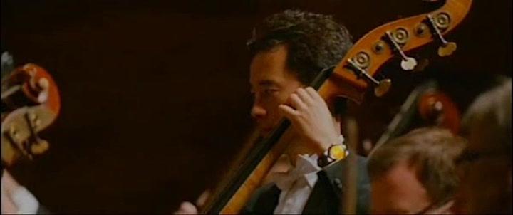 Clip - Orchestra