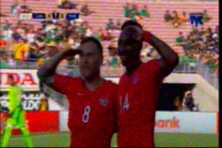 ¡GOL DE CANADÁ! Scott Arfield pone el 4-0 ante Martinica en la Copa Oro