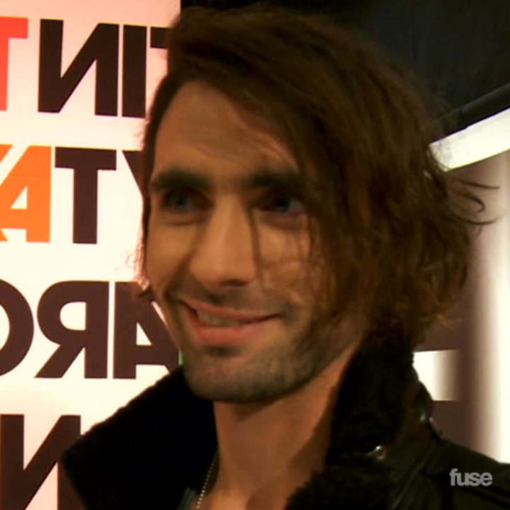 Behind The Scenes with Tyson Ritter: Top 100 Pop Breakthroughs