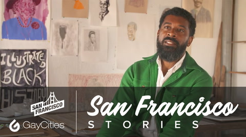 SAN FRANCISCO STORIES: George McCalman