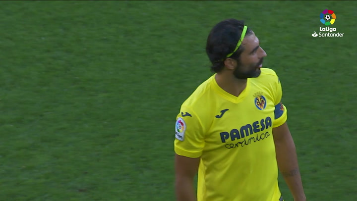 LaLiga (J1): Resumen y goles del Villarreal 1-1 Huesca