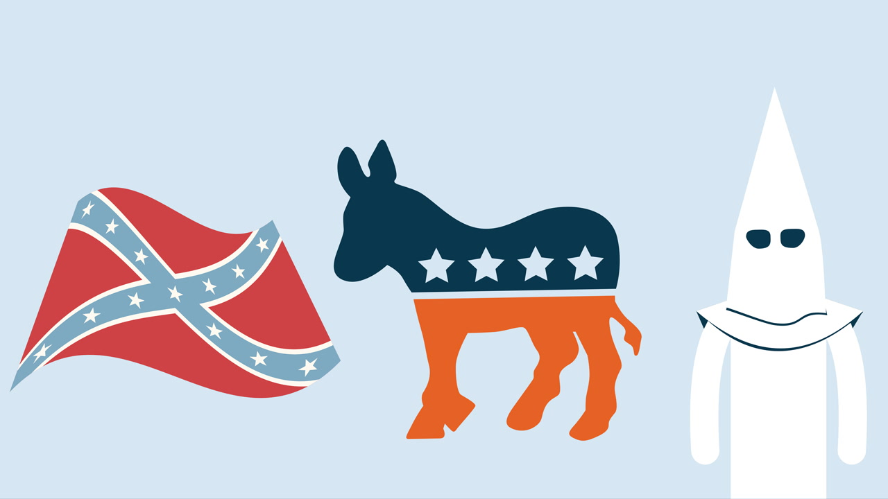 The Inconvenient Truth About the Democratic Party