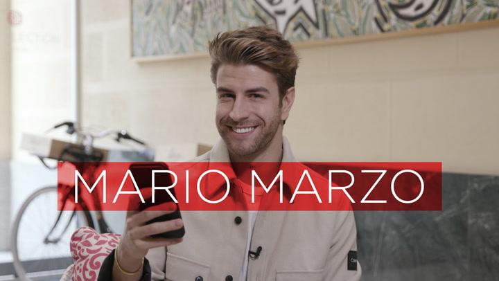 Mario Marzo  Hola.com