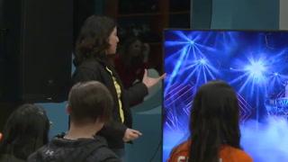 Katheryn Banegas reconoce sus errores y quiere llegar a la final