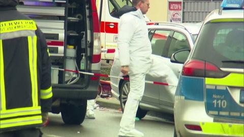 Decenas de heridos al embestir un vehículo un desfile de carnaval en Alemania