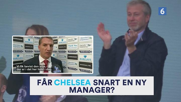 Tre mulige manager-emner for Chelsea i næste sæson