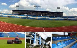Concacaf oficializa a San Pedro Sula como sede del Premundial Sub-20