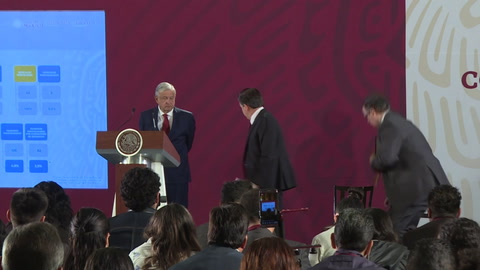 México anuncia reducción de un tercio de migrantes y nuevo balance en 45 días