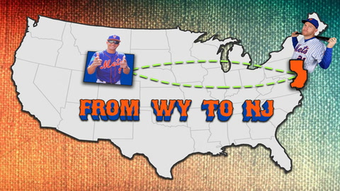 The Amazin' Life: Frazier, Nimmo and New Jersey style