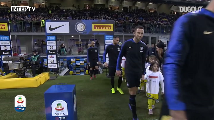 Highlights: Keita Scores First Goals For Inter