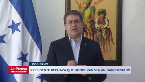 Noticiero LA PRENSA Televisión, edición completa del 17 de octubre del 2019