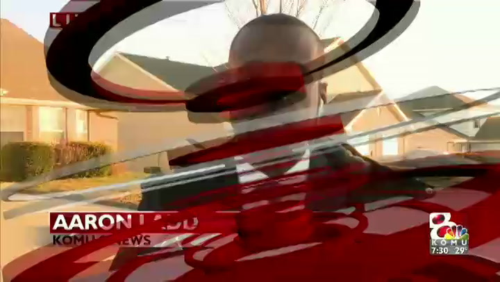 Man shot in altercation on Volunteer Drive