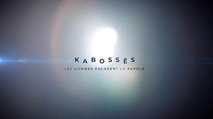 Replay Kabosses: les hommes prennent la parole - Mercredi 25 Novembre 2020