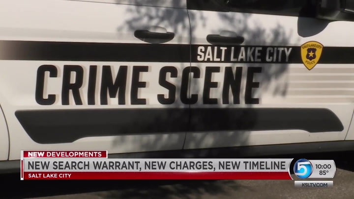 New Developments After Suspect Is Formally Charged