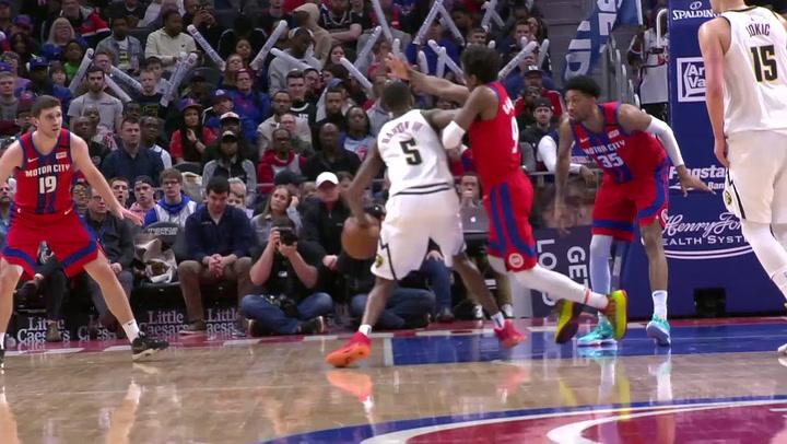El resumen de la jornada de la NBA del 2 de febrero 2020