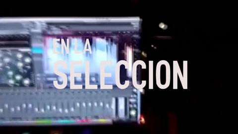 Cómo nació la canción que el Pato Galván le dedicó a Messi