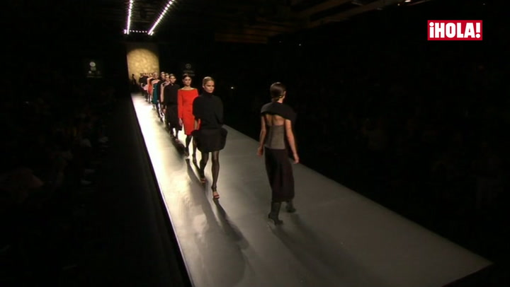 Fashion Week Madrid otoño-invierno 2016-2017: Amaya Arzuaga