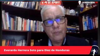 Everardo Herrera, el experimentado periodista de Costa Rica, advierte: