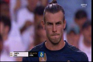 Gareth Bale anota con Real Madrid en amistoso tras últimas polémicas con Zidane