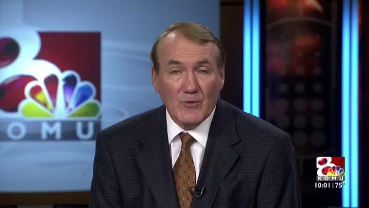 Jefferson City mayor presents budget