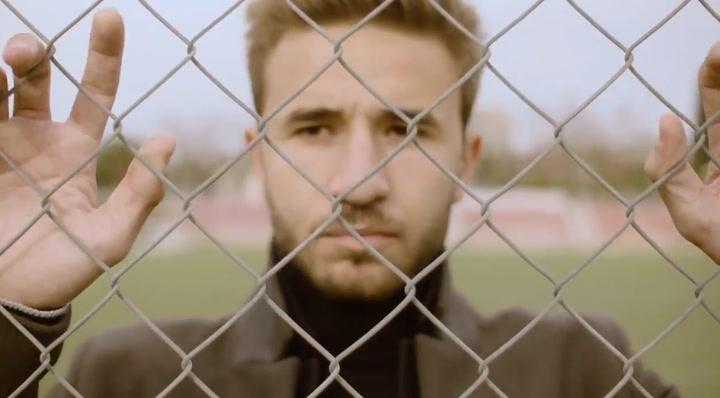 La emotiva despedida de Sergi Samper del FC Barcelona
