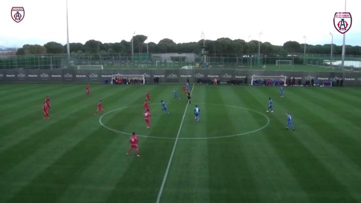 Highlights: Erzurum BSB 0-2 Altinordu