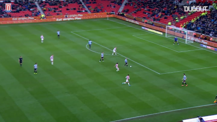 Stoke City stun Wednesday with remarkable fightback