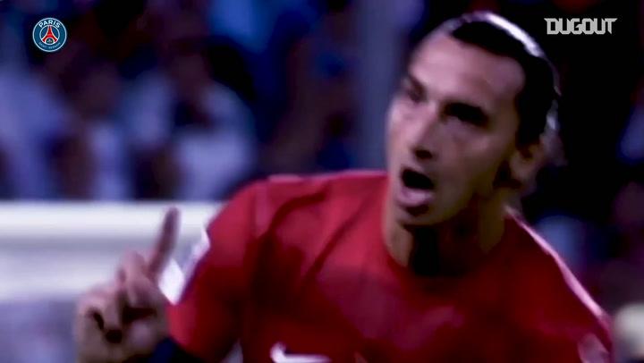أفضل أهداف باريس سان جيرمان من ركلات حرة