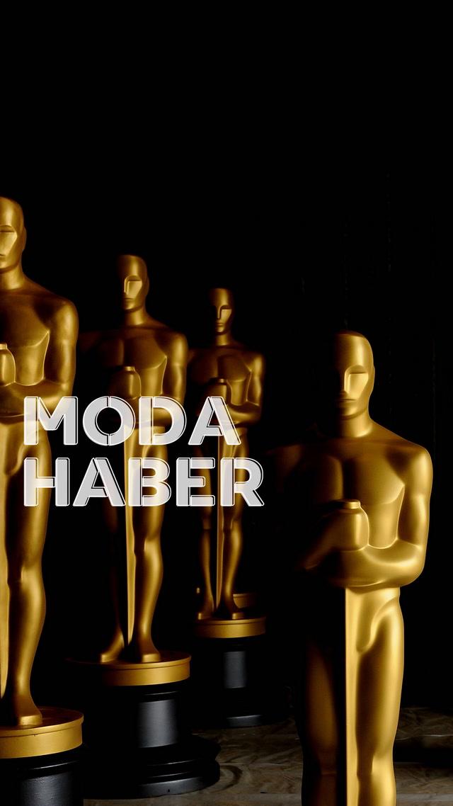 Moda Haber - Oscar Ödülleri