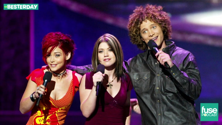 American Idol Turns 15, Looking Back at the Game Changing Show: Besterday Podcast