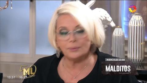 Carmen Barbieri criticó a Sol Pérez por sus faltazos al teatro