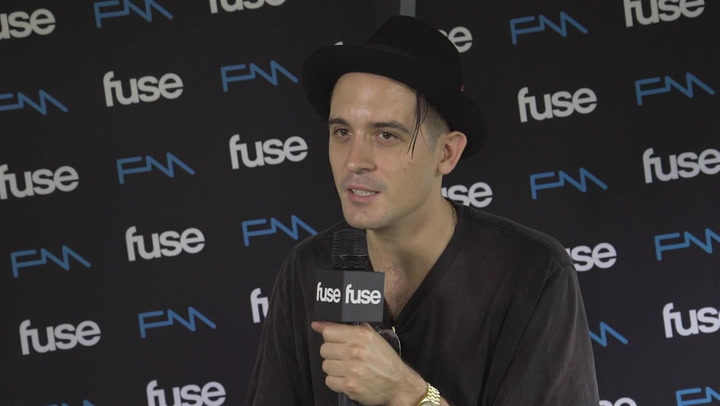 G Eazy Thought The Britney Spears Collaboration Was A Scam