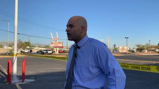 Las Vegas police investigate sledgehammer homicide – VIDEO