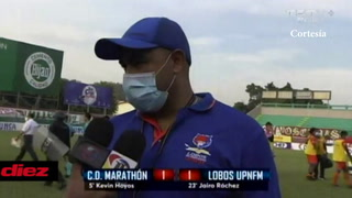 Marco Mendoza: