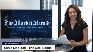 The Market Herald Video
