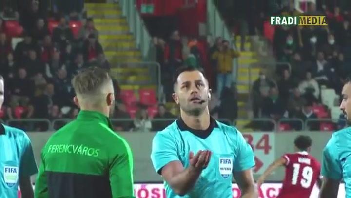 El Ferencvaros, un rival invicto para el Barça
