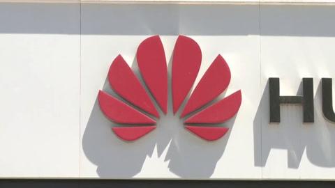 Efecto dominó para Huawei, abandonado por operadores en Japón y el Reino Unido