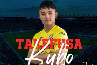 Oficial: El japonés Takefusa Kubo se convierte en nuevo jugador del Villarreal