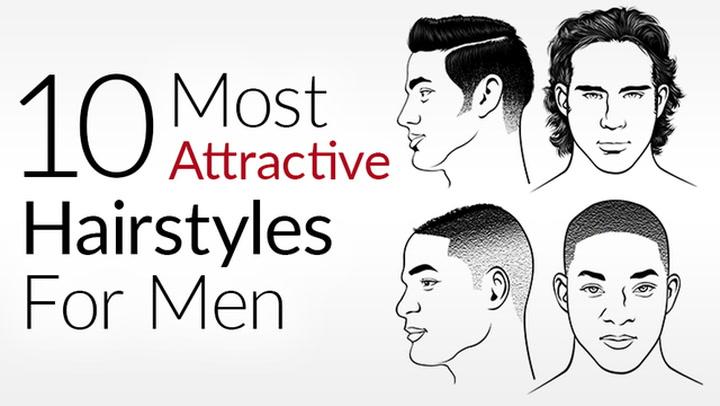 Best Men S Hairstyles 2020 Attractive Haircuts For Men Women Love