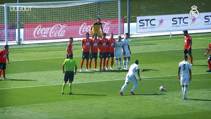 European Golden Boy: Vinicius Junior
