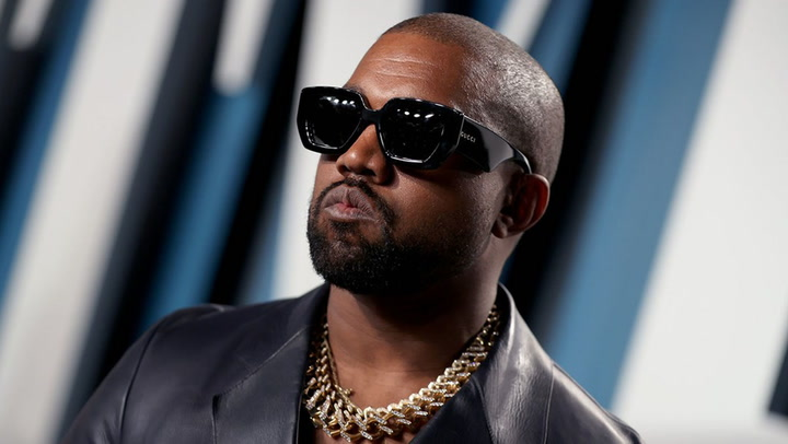 Donda: Top moments from Kanye West's listening party