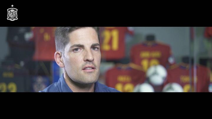 """Robert Moreno: """"Luis Enrique me dijo no necesito conocerte, vas a fichar por el Barça"""""""