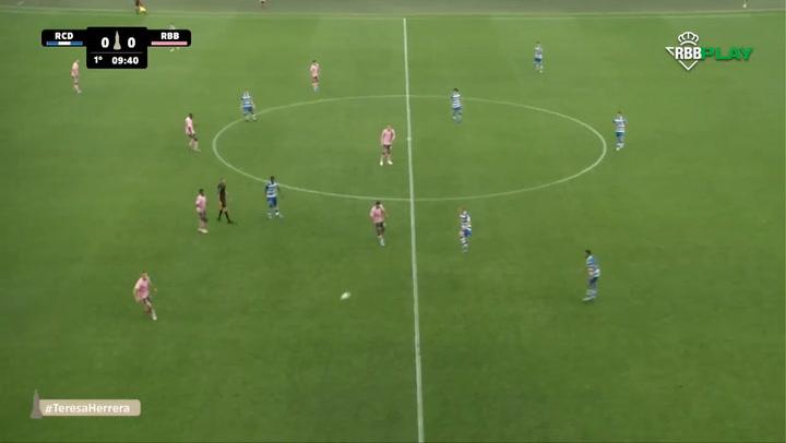 Resumen del partido RC Deportivo de La Coruña-Real Betis (1-0)