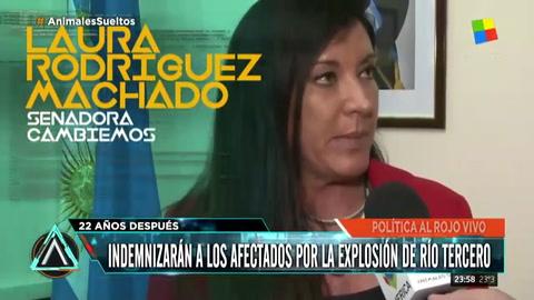 Indemnizarán a los afectados por la explosión de Río Tercero tras 22 años