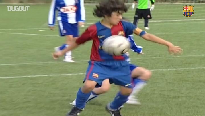 The Best Of Carles Aleñá Against Espanyol