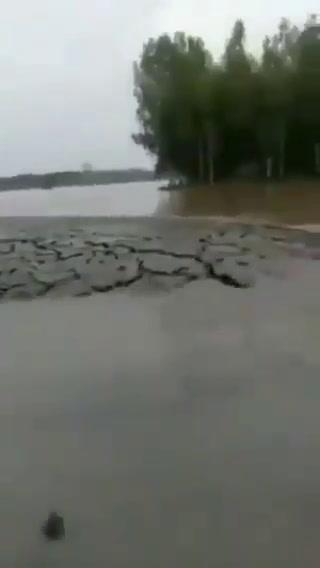 Extraño movimiento de la tierra preocupa habitantes en India